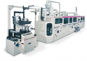 Envelope Converting Machine in Minnesota