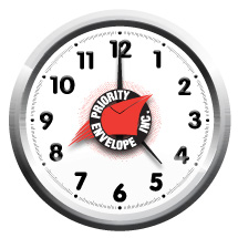 Priority-Envelope_Clock-Image