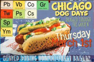 Chicago Dog Days